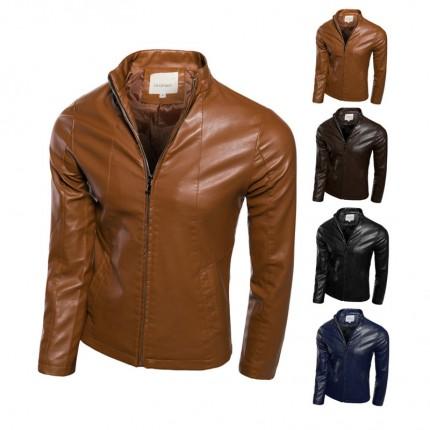 Áo khoác da phong cách châu Âu AKD01