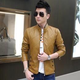 Áo khoác da jacket AK067