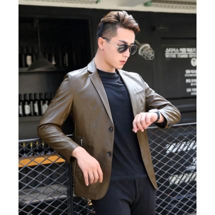 Vest da cao cấp phong cách trẻ AK099