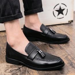 Giày lười nam cao cấp GD594
