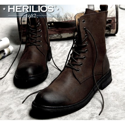 Giày Dr Martens chính hãng HERILIOS GD09