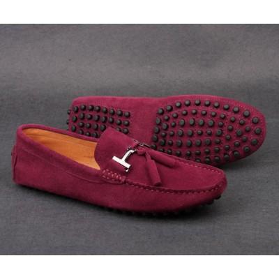 Giày lười cao cấp 2015 GD53