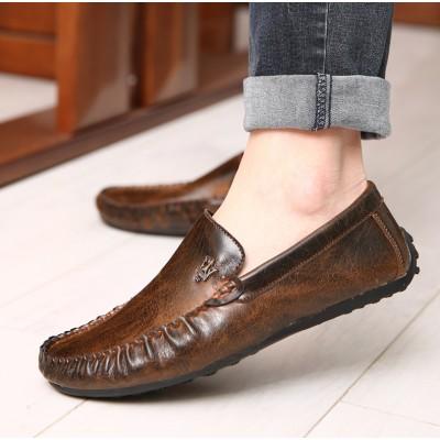 Giày da lười cao cấp GD60
