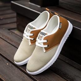 Giày lưới cá tính GD144