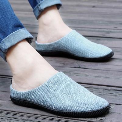 Giày vải phong cách cá tính GD148