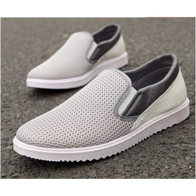 Giày lưới thoáng khí GD558