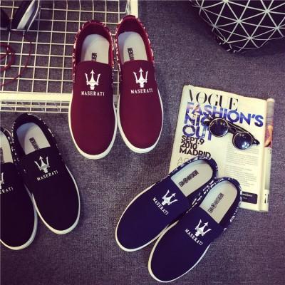 Giày vải phong cách GD159