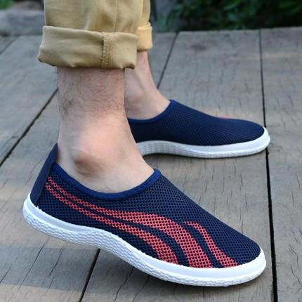Giày lưới thoáng khí GD161