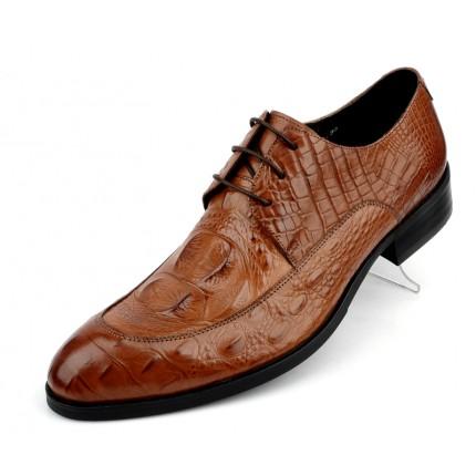 Giày da cá sấu GD171