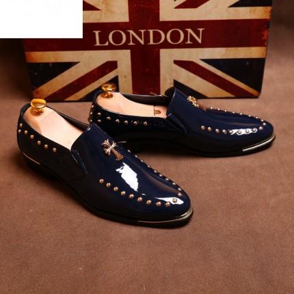 Giày da bóng Anh GD180