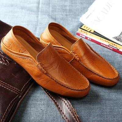 Giày lười da cao cấp GD183