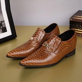 Giày da trăn cao cấp GD214