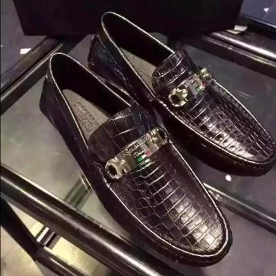 Giày lười itaty 100% da thật cao cấp GD344
