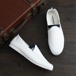Giày lười Peas  phong cách Anh 2016 GD358