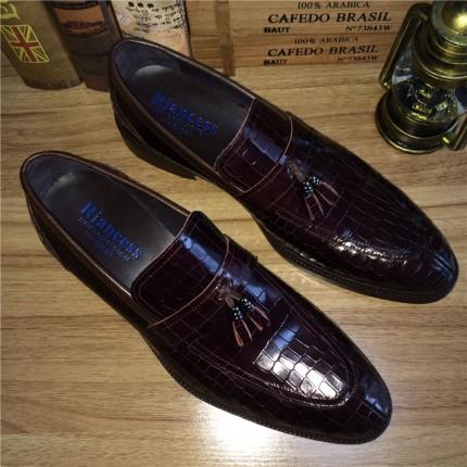 Giày da nam cao cấp GD421