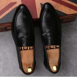 Giày lười cao cấp GD589
