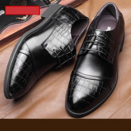 Giày da doanh nhân GD213