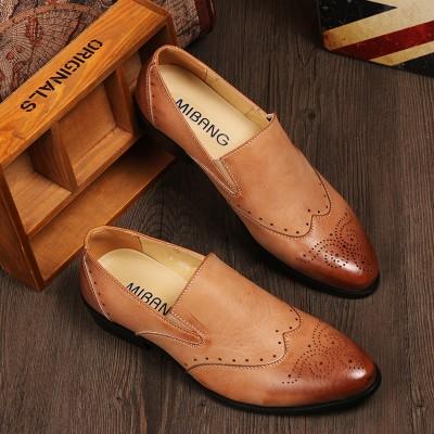 Giày doanh nhân cao cấp GD94