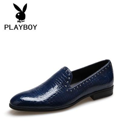 Giày da vân cá sấu cao cấp kinh doanh 2015 GD250