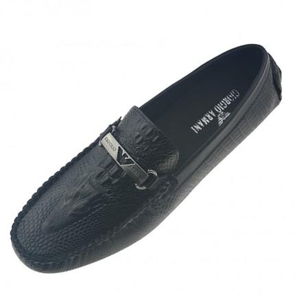 Giày Peas kinh doanh vân cá sấu GD266