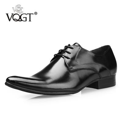 Giày da quý ông kinh doanh GD396
