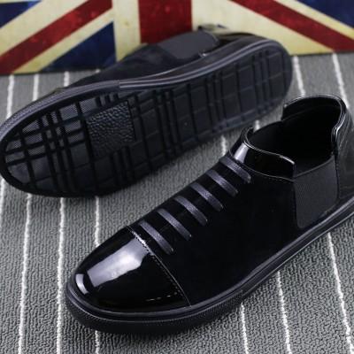 Giày nam trẻ trung sành điệu GD519