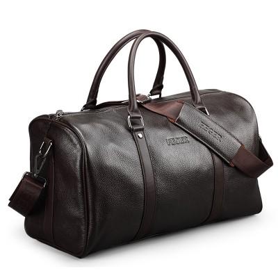 Túi xách du lịch nam da bò Faegre TD68