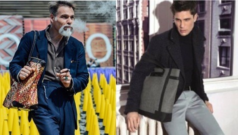 Muốn chọn túi xách nam thời trang thì tránh 5 lỗi này!