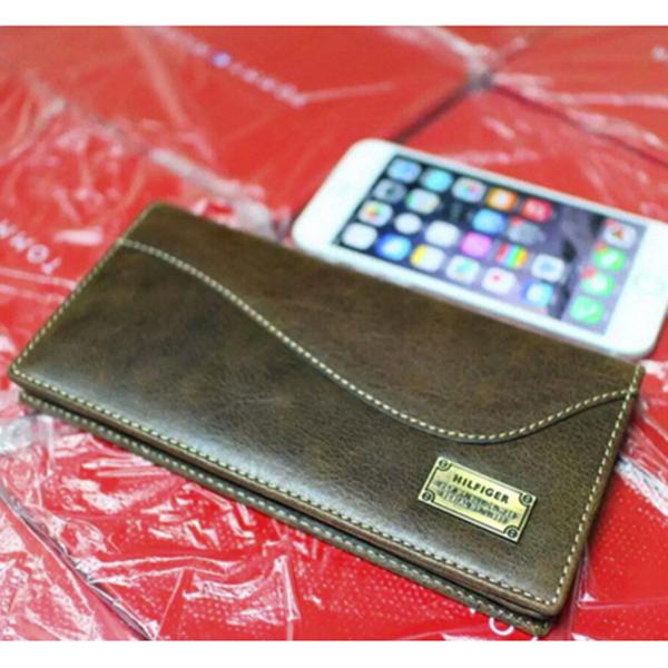 Những lưu ý giúp bạn chọn mua ví da nam hàng hiệu phù hợp